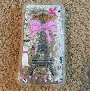 Accessories - Paris Phone Case